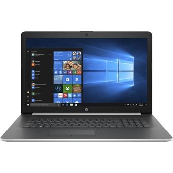 "HP 17-by2007nl Argento Computer portatile 43,9 cm (17.3"") 1920 x 1080 Pixel Intel® Core™ i7 di decima generazione 16 GB DDR4-SDRAM 256 GB SSD AMD Radeon 530 Wi-Fi 4 (802.11n) Windows 10 Home"