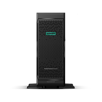 Hewlett Packard Enterprise ProLiant ML350 Gen10 server Intel® Xeon® Bronze 1,9 GHz 16 GB DDR4-SDRAM 192 TB Tower (4U) 500 W