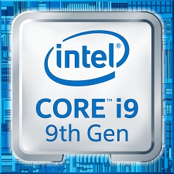 Intel Tray Core i9 Processor i9-9900K 3,60Ghz 16M Coffee Lake