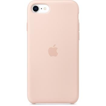 """Apple MXYK2ZM/A custodia per cellulare 11,9 cm (4.7"""") Cover Rosa, Sabbia"""