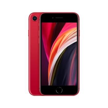 APL IPHONE SE 128GB ITA RED MXD22QL/A