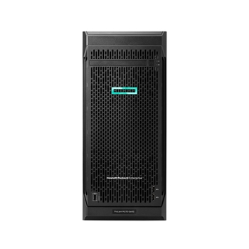 Hewlett Packard Enterprise ProLiant ML110 Gen10 server Intel® Xeon® Silver 2,4 GHz 16 GB DDR4-SDRAM 38,4 TB Tower (4.5U) 800 W