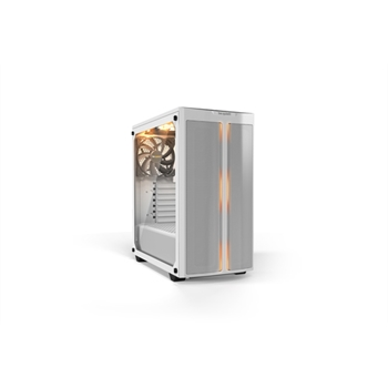 be quiet! Pure Base 500DX Desktop Bianco