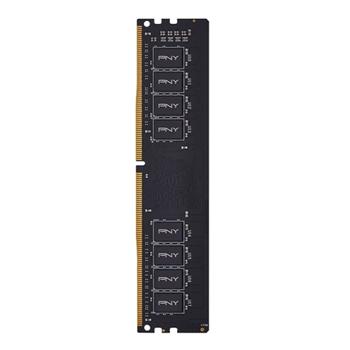 PNY 16GB DDR4 PC4-21300 2666Mhz DIMM RETAIL Desktop Memory