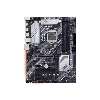 ASUS PRIME Z490-P scheda madre LGA 1200 ATX Intel Z490