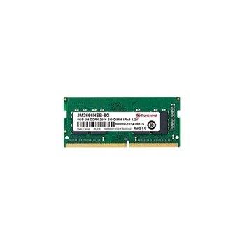 Transcend JetRam JM2666HSE-16G memoria 16 GB 1 x 8 GB DDR4 2666 MHz