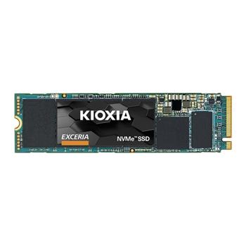 Kioxia EXCERIA M.2 500 GB PCI Express 3.1a TLC NVMe