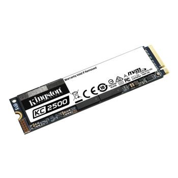 KINGSTON KC2500 1TB M.2 2280 NVMe SSD