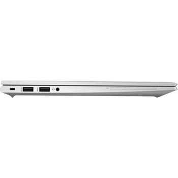 "HP EliteBook 840 G6 Computer portatile 35,6 cm (14"") 1920 x 1080 Pixel Intel® Core™ i5 di decima generazione 8 GB DDR4-SDRAM 512 GB SSD Wi-Fi 6 (802.11ax) Windows 10 Pro Argento"