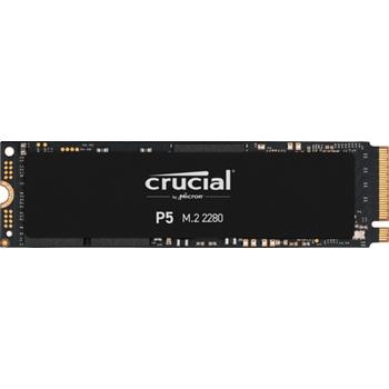 SSD Crucial 500GB P5 CT500P5SSD8 PCIe M.2 NVME