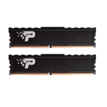 Patriot Memory Signature Premium PSP432G3200KH1 memoria 32 GB 2 x 16 GB DDR4 3200 MHz