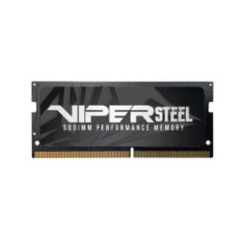 Patriot Memory PVS416G300C8S memoria 16 GB 1 x 16 GB DDR4 2666 MHz