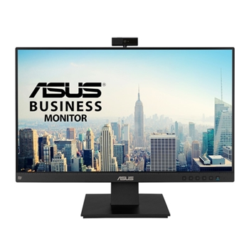 ASUS Display BE24EQK Business 23.8inch Full HD IPS Frameless Full HD Webcam Mic Array Flicker free Low Blue Light HDMI