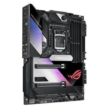 ASUS ROG MAXIMUS XII FORMULA Z490 scheda madre LGA 1200 Intel Z490