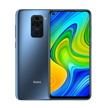 XIA DS REDMI NOTE 9 3+64GB ITA GRY