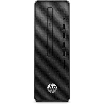 HP 290 G3 Intel® Core™ i5 di decima generazione i5-10500 8 GB DDR4-SDRAM 256 GB SSD SFF Nero PC Windows 10 Pro