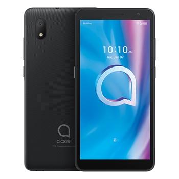 """Alcatel 1B (2020) 14 cm (5.5"""") 2 GB 16 GB Doppia SIM 4G Nero Android 10.0 3000 mAh"""