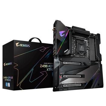 Gigabyte Z490 AORUS XTREME scheda madre LGA 1200 ATX esteso Intel Z490 Express