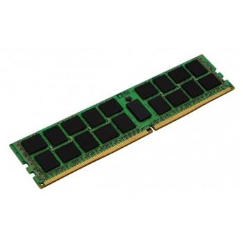 KINGSTON 16GB DDR4-2400MHZ ECC REG SINGLE RANK MODULE