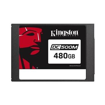 KINGSTON 480G SSDNOW DC500M 2.5IN SSD SATA 3D TLC MIXED USE ENTERPRISE