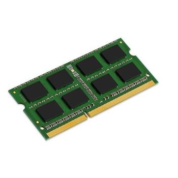 KINGSTON 4GB DDR3 1333MHz SoDimm 1.5V