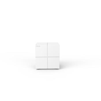 Tenda Nova MW6 router wireless Gigabit Ethernet Dual-band (2.4 GHz/5 GHz) Bianco