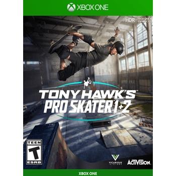 Activision Tony Hawk's Pro Skater 1+2 Basic Inglese, ITA Xbox One