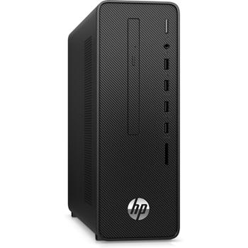 HP 290 G3 i5-10500 SFF Intel® Core™ i5 di decima generazione 8 GB DDR4-SDRAM 1000 GB HDD Windows 10 Pro PC Nero