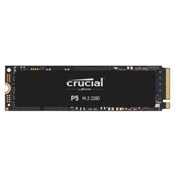 SSD Crucial 250GB P5 CT250P5SSD8 PCIe M.2 NVME