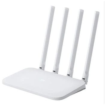 XIAOMI Mi Router 4C White web (P)