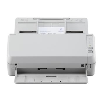 Fujitsu SP-1125N 600 x 600 DPI Scanner ADF Grigio A4