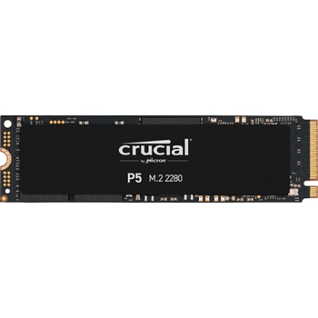 Crucial P5 M.2 2000 GB PCI Express 3.0 3D NAND NVMe