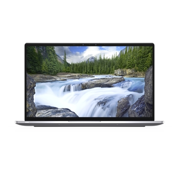 """DELL Latitude 9410 Ultraportatile Nero, Grigio 35,6 cm (14"""") 1920 x 1080 Pixel Touch screen Intel® Core™ i7 di decima generazione 16 GB LPDDR3-SDRAM 512 GB SSD Wi-Fi 6 (802.11ax) Windows 10 Pro"""