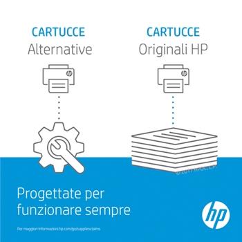 HP INC CARTUCCIA TONER LASER JET NERO 90A
