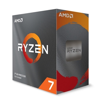 AMD Ryzen 7 3800XT Processor 8C/16T 36MB Cache 4.7GHz Max Boost – Without Cooler