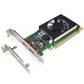 LENOVO GEFORCE GT730 2GB DUAL DP HP+LP