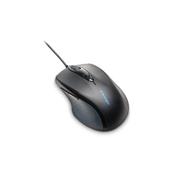 Kensington Mouse Pro Fit di dimensioni standard con cavo