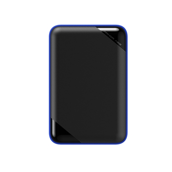 SILICON POWER A62 External HDD Game Drive 2.5inch 1TB USB 3.2 Blue