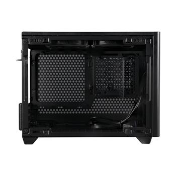 Cooler Master MasterBox NR200P Desktop Nero