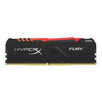 KINGSTON 32GB 3600MHz DDR4 CL18 DIMM HyperX FURY RGB