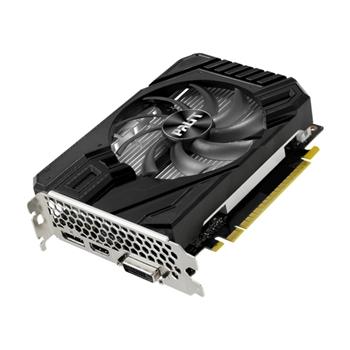 Palit NE61650018G1-166F scheda video NVIDIA GeForce GTX 1650 4 GB GDDR6