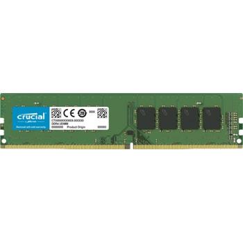 Crucial CT8G4DFRA32A memoria 8 GB 1 x 8 GB DDR4 3200 MHz