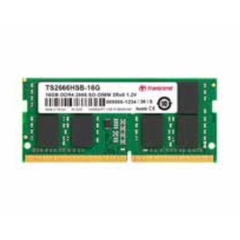 TRANSCEND JetRam 8GB DDR4 3200 SO-DIMM 1Rx8 1.2V