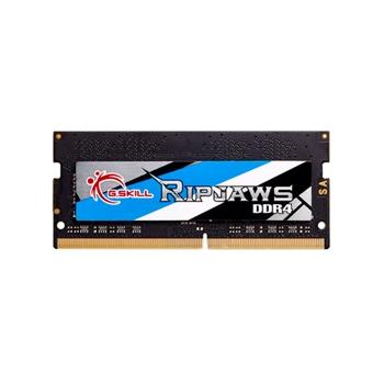 G.Skill Ripjaws F4-3200C22S-8GRS memoria 8 GB 1 x 8 GB DDR4 3200 MHz