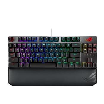 ASUS ROG Strix Scope TKL Deluxe tastiera USB Italiano Nero