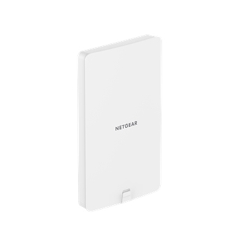 Netgear WAX610Y 2500 Mbit/s Bianco Supporto Power over Ethernet (PoE)
