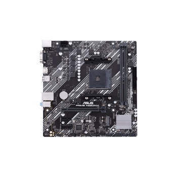 ASUS PRIME A520M-K AM4 2xDIMM DDR4 HDMI D-Sub 3xPCIe M.2 4xSATA 6xUSB 3.0 6xUSB 2.0 mATX MB