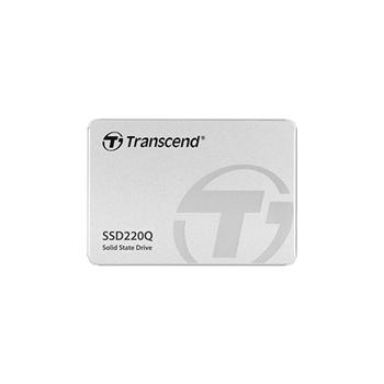 TRANSCEND 1TB 2.5 SATA3 SSD QLC