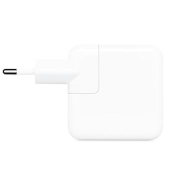 Apple MY1W2ZM/A adattatore e invertitore Interno 30 W Bianco