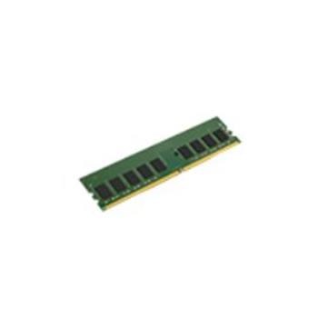 KINGSTON TECHNOLOGY 32GB DDR4-3200MHZ ECC CL22 DIMM 2RX8 MICRON E